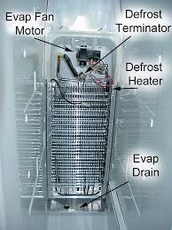 kenmore refrigerator defrost timer wiring diagram schematics and refrigerator defrost timer wiring diagrams diagram for