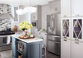 13 Kitchen Design & Remodel Ideas