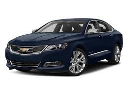 Used 2018 Chevrolet Impala Premier Sedan