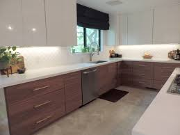 now about those wall cabinets