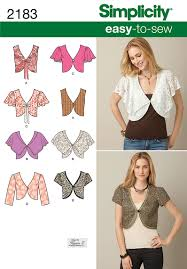 Easy Sewing Patterns For Beginners Enchanting Simplicity 48 Misses' Easy To Sew Vest Or Jacket