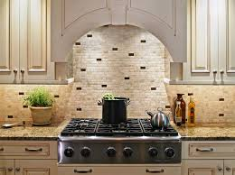 Decorating Garnite Kitchen Backsplash Tile Feature White Stain Beauteous Kitchen Backsplash With Granite Countertops Decoration