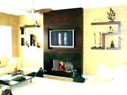 living room decor with fireplace how to decorate a living room with a fireplace wall popular