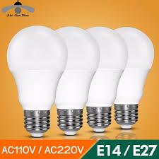 Fluorescent Spot Light Bulbs Led Bulb E27 E14 Bombillas Lamp Cfl Ampoule Spotlight Light