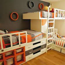 Bedroom Ideas With Bunk Beds 3