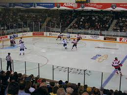 Ottawa 67 Seating Chart Td Place Arena Wikipedia