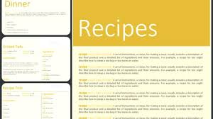 020 template ideas free blank cookbook word format excel