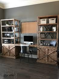 office desk europalets endsdiy. Office Desk Europalets Endsdiy. Fantastic Found On Hookerfurniturecom Endsdiy W
