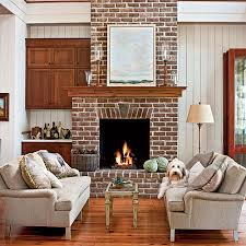 home living fireplaces. modern dogtrot home: living room - lowcountry-style house southern home fireplaces