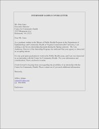 Cover Letter Internship Fresh Film Internship Cover Letter