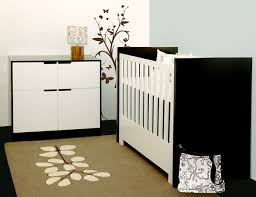 contemporary baby furniture. Modern Baby Nursery Furniture-Modern Cot \u0026 Compactum Www . Contemporary Furniture R