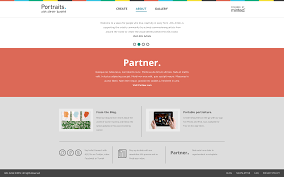 Nice Footer Design Clean Layout Design Flat Nice Footer Layout Web Layout