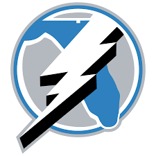 Tampa Bay Lightning Logo PNG Transparent & SVG Vector - Freebie Supply