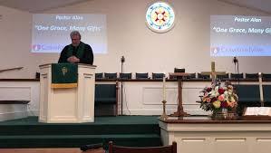 "February 16, 2020 Sermon ""One Grace,... - Crawfordville United Methodist  Church"
