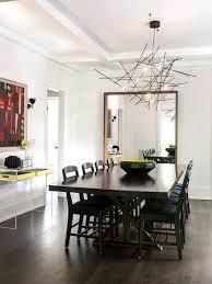 modern dining room lighting fixtures lights home improvement ideas