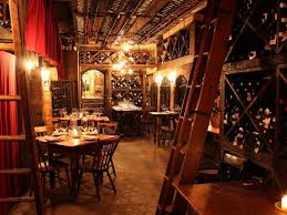 Private Dining Rooms Nyc Decor