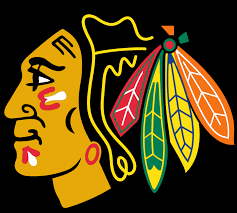 blackhawks with their victory in game 6 over the tampa bay lightning