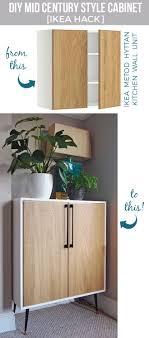 ikea furniture diy. DIY Cabinet [IKEA Hack] Ikea Furniture Diy