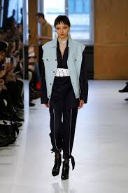 Julia Seemann Fall Winter 2017 2018