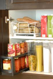 Kitchen Shelf Organizer Kitchen Cabinets Organizer Ideas Miserv