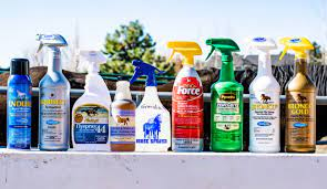 the great fly spray challenge budget