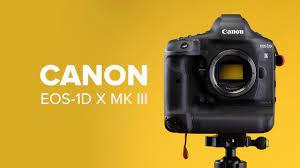 Canon EOS 1D X Mark III im Test: die Profi-DSLR-Kamera