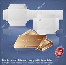 15 Chocolate Box Template Free Psd Ai Eps Format