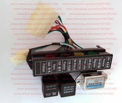 popular fuse box parts buy cheap fuse box parts lots from c703 001 fuse box assembly of jinma jm 30 35hp tractors