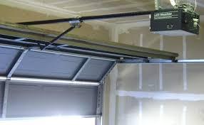 Garage Door Opener Motor Not Working Raspberry Pi Controller ...