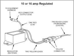 repair manuals  briggs and stratton alternator replacement alternator replacement wiring diagram