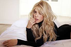Shakiras Hips Dont Lie This Weeks Billboard Chart
