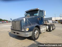 INTERNATIONAL Tractors - Semi Trucks For Sale