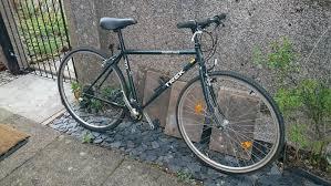 Trek Hybrid Bike Size Chart Trek Multitrack 700 Review How Good Is It