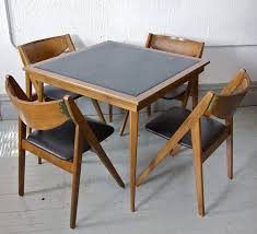 Wood Folding Card Table And Chairs Set With Inspiration Ideas 1197 ...