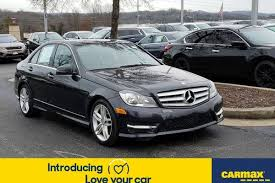 Search 5 listings to find the best deals. Used Mercedes Benz C Class For Sale In Allen Tx Edmunds