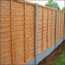 waney edge fence panels are also known as overlap panels and are perfect for fencing projects that are being completed on a tight budget