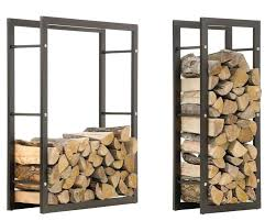 fireplace wood rack indoor fireplace wood rack blower