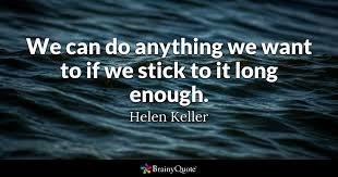 Helen Keller Quotes Gorgeous Helen Keller Quotes BrainyQuote