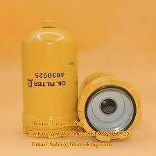 Hydraulic Filter 4630525 Hf35516 Wh9012 Bt9440 Cross