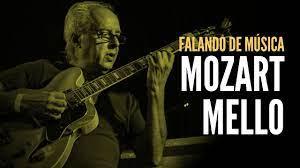 Falando de Música com Mozart Mello - YouTube