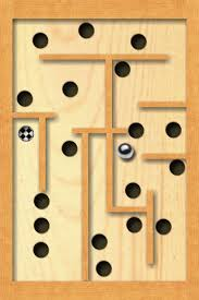 Wooden Maze Game With Ball Bearing Labyrinth Lite Android App Reviews AndroidPIT 55