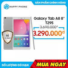 Nơi bán Máy tính bảng Samsung Galaxy Tab A8 8