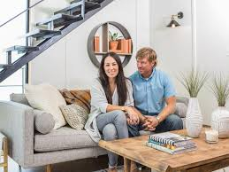 Fixer Upper It Floats HGTV's Fixer Upper With Chip And Joanna Awesome Home Comfort Furniture Coupon Exterior Remodelling