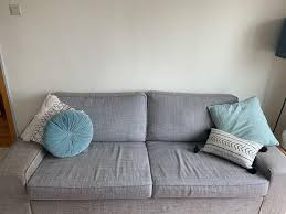 ikea 3 seat kivik sofa furniture