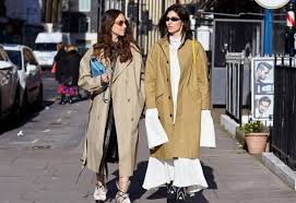 2018 best trench coats women 10