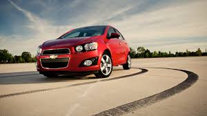 2015 Chevrolet Sonic review, prices & specs