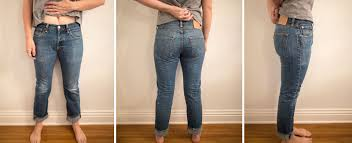 Levis 514 Size Chart Finding The Right Jeans Vintage Levis Fit Guide This