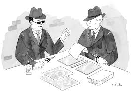 the magna carta myth the new yorker cartoon ldquo