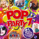 Pop Party, Vol. 7