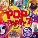 Pop Party, Vol. 7